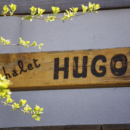 Chalet Sancy Hugo