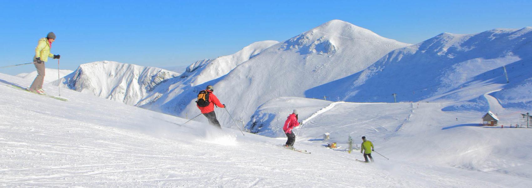 gite ski super-besse